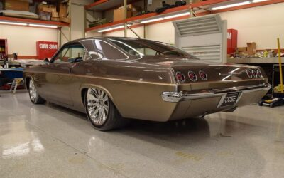 Chip Foose Car